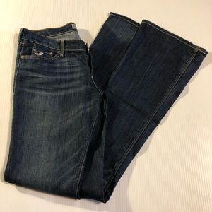 Hollister Stretch Bootcut Jeans, Size 5L